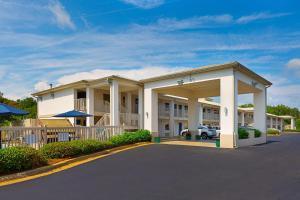 Motel 6 - Albany
