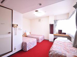 Hotel Heian image