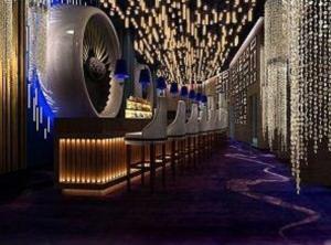 Shanghai Hongqiao Airport Hotel - Air China, Отели  Шанхай - big - 46