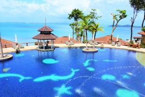 Supalai Resort & Spa, Phuket