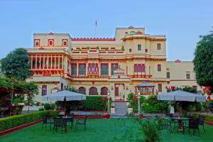 A picture of Hotel Fort Dhariyawad