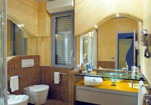 Hotel Waldorf- Premier Resort, Hotely  Milano Marittima - big - 44