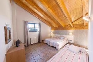 A Picture of Hostal Pagozelai