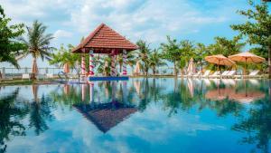 Palette Resorts Le Pondy