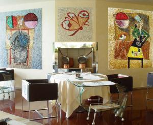 Hotel Waldorf- Premier Resort, Hotely  Milano Marittima - big - 63