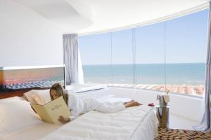 Hotel Waldorf- Premier Resort, Hotely  Milano Marittima - big - 66