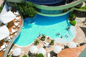 Hotel Waldorf- Premier Resort, Hotely  Milano Marittima - big - 64