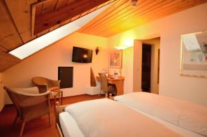 Sunstar Alpine Hotel Flims, Hotely  Flims - big - 8