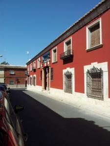 Hospederia Museo Valdepeñas