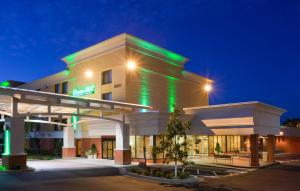 Nearby hotel : Holiday Inn Bloomington Airport