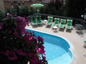 Albergo Hotel Garden Ristorante