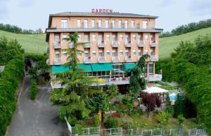 Prenota Albergo Hotel Garden Ristorante