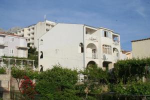 Apartment Baska Voda 2725b