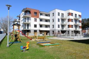 Apartamenty Sun&Snow Wladyslawowo Centrum