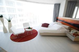 Hotel Waldorf- Premier Resort, Hotely  Milano Marittima - big - 49