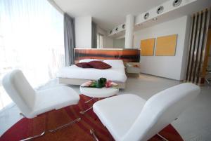 Hotel Waldorf- Premier Resort, Hotely  Milano Marittima - big - 54