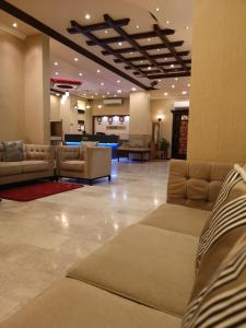 A Picture of Bahla Hotel Apartments