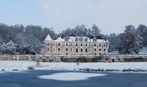obrázek - Chateau des Arpentis