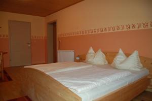 Alpenhotel Lanz, Hotely  Hohentauern - big - 3