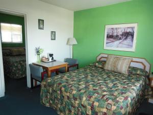 obrázek - Kings Canyon Motel