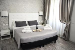 Рим - Gardenia Suite