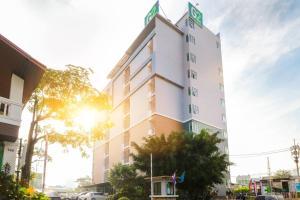 Una foto de G2 Hotel Hatyai