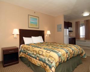 Suburban Extended Stay Hotel Alamogordo, Hotels  Alamogordo - big - 11