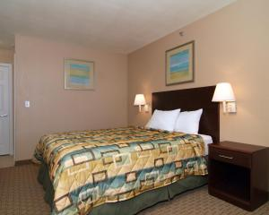 Suburban Extended Stay Hotel Alamogordo, Hotels  Alamogordo - big - 10