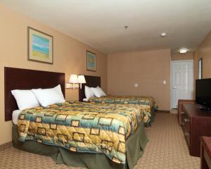 Suburban Extended Stay Hotel Alamogordo, Hotel  Alamogordo - big - 12