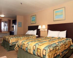 Suburban Extended Stay Hotel Alamogordo, Hotel  Alamogordo - big - 6