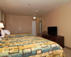 Suburban Extended Stay Hotel Alamogordo, Hotels  Alamogordo - big - 2