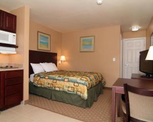 Suburban Extended Stay Hotel Alamogordo, Hotel  Alamogordo - big - 5