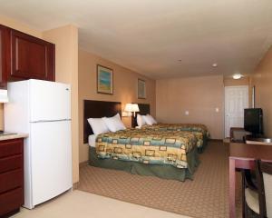 Suburban Extended Stay Hotel Alamogordo, Hotel  Alamogordo - big - 8
