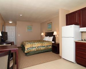 Suburban Extended Stay Hotel Alamogordo, Hotels  Alamogordo - big - 4