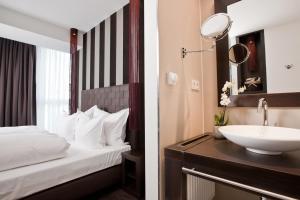 Goodman's Living, Appartamenti  Berlino - big - 2