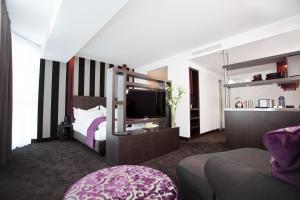 Goodman's Living, Appartamenti  Berlino - big - 9