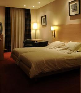 Hotel Escapade, Hotely  De Haan - big - 4