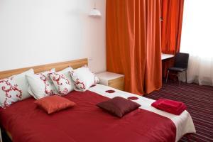 Отель Kalyna - фото 9