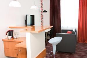 Отель Kalyna - фото 5