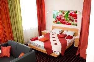 Отель Kalyna - фото 3