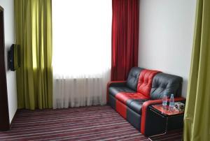 Отель Kalyna - фото 11