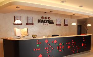 Отель Kalyna, Харьков