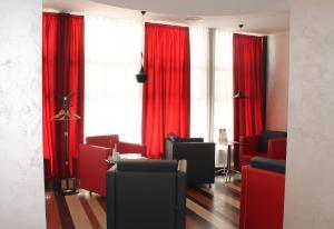 Отель Kalyna - фото 13
