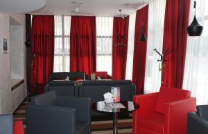 Отель Kalyna - фото 18