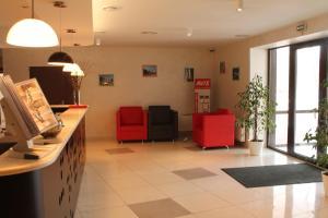 Отель Kalyna - фото 16