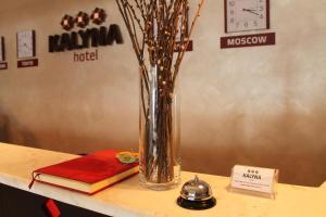 Отель Kalyna - фото 12