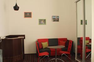 Отель Kalyna - фото 17
