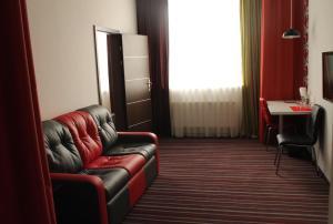 Отель Kalyna - фото 22