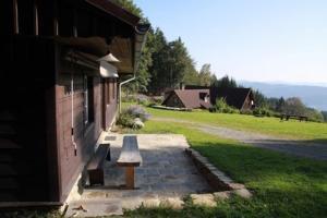 2 hviezdičkový penzión Chalupa Pod Nebem Staré Hamry Česko