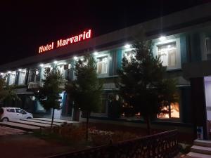 Marvarid Hotel